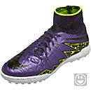 Nike Kids HypervenomX Proximo TF - Hyper Grape & Court Purple