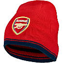 Puma Arsenal Performance Beanie - Red