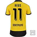 Puma Kids Marco Reus Borussia Dortmund Home Jersey 2015