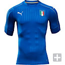 Puma Italy Authentic Home Jersey 2016