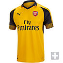 Puma Arsenal Away Jersey 2016-17