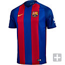 Nike Barcelona Home Jersey 2016-17