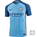 Nike Manchester City Match Home Jersey 2016-17