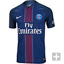 Nike PSG Home Match Jersey 2016-17