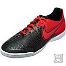 Nike Kids MagistaX Pro IC - Black & White