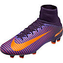Nike Mercurial Veloce III FG - Purple Dynasty & Hyper Grape