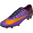 Nike Mercurial Victory V FG Soccer Cleats - Purple Dynasty & Hyper Grape