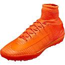Nike MercurialX Proximo II TF - Total Orange & Hyper Crimson