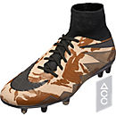 Nike Hypervenom Phantom II SE FG - Elm & Light British Tan