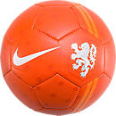 Nike Netherlands Prestige Soccer Ball  Orange