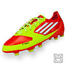 adidas Youth F30 TRX FG Soccer Cleats  High Energy with Electricity
