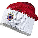 adidas Bayern Munich Beanie - Craft Red & FCB True Red