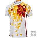 adidas Spain Away Jersey 2015-2016