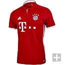 adidas Bayern Munich Home Jersey 2016-17