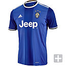 adidas Juventus Away Jersey 2016-17