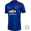 adidas Manchester United Away Jersey 2016-17