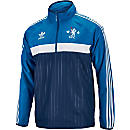 adidas Chelsea Windbreaker - Navy & Dark Royal