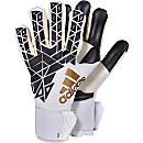 adidas ACE Trans Pro Goalkeeper Gloves - White & Black