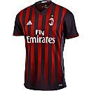 adidas AC Milan Home Jersey 2016-17