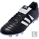adidas Gloro Soccer Cleats - Black and White