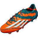 adidas Messi 10.1 FG Soccer Cleats - Power Teal