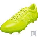 adidas Gloro 16.1 FG Soccer Cleats - Bright Yellow
