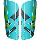 adidas Ghost Pro Shin Guards - Legend Ink & Energy Aqua