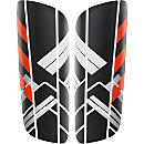adidas Ghost Pro Shin Guards - Black & Clear Onix