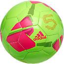 adidas Freefootball Sala Soccer Ball - Solar Green