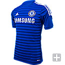 adidas Chelsea Home Jersey 2014-2015