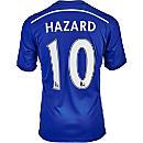 adidas Hazard Chelsea Home Jersey 2014-15