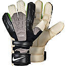 Nike Confidence Goalkeeper Gloves - Black & White