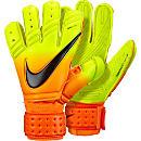 Nike Premier SGT Goalkeeper Gloves - Bright Citrus & Volt