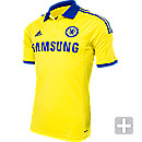 adidas Chelsea Away Jersey 2014-2015
