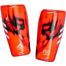 adidas adiZero F50 Shinguards - Red