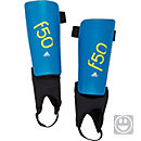 adidas F50 Youth Shinguard - Blue