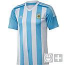 adidas Kids Argentina Home Jersey 2015