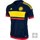 adidas Colombia Away Jersey 2015