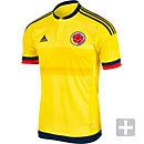 adidas Kids Colombia Home Jersey 2015