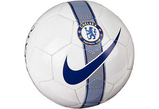 Nike Chelsea Supporters Soccer Ball