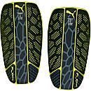 Puma FLX Spine Shinguard - Lime