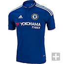 adidas Chelsea Home Jersey 2015-2016