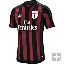 adidas AC Milan Home Jersey 2014-15