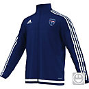 adidas Kids Tiro 15 Jacket - Sporting Kaw Valley