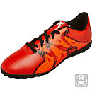 adidas Kids X 15.4 TF - Bold Orange & Black
