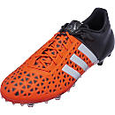 adidas Ace 15.1 FG/AG - Solar Orange & White