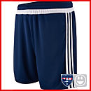 adidas Kids MLS 15 Match Short - Sporting Kaw Valley