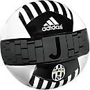 adidas Juventus Soccer Ball - White & Black