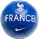 Nike France Skills Ball  Blue