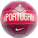 Nike Portugal Skills Ball Red